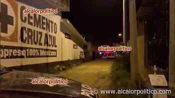 En presunto asalto, asesinan a taxista, en Sayula de Alemán - alcalorpolitico