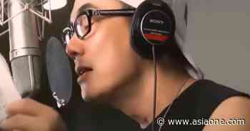 Jacky Wu, Richie Ren and other celebs pay tribute to Alien Huang in new song - AsiaOne