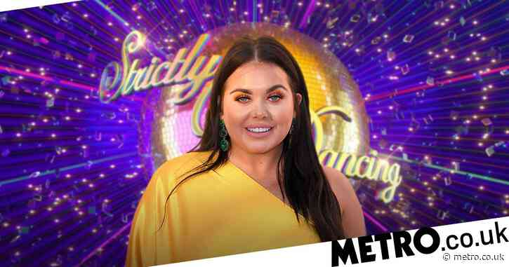 Scarlett Moffatt reveals she's had talks with Strictly as she sets record straight on dancing background