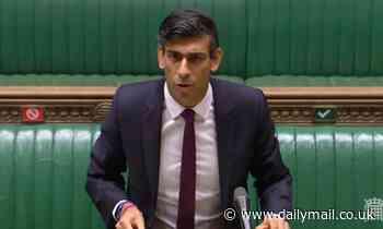 Coronavirus UK: Rishi Sunak announces Winter Economy Plan bailout