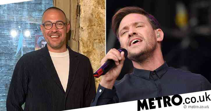 Will Young admits struggle with sexuality saw him pleasuring himself to gay porn in secret on the train