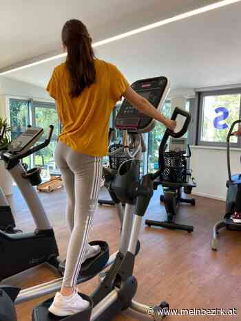 Sport: Fitness – gut für Körper & Seele - meinbezirk.at