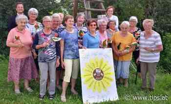 20 Jahre SelbA in Micheldorf: Training für Körper, Geist und Seele - Tips - Total Regional