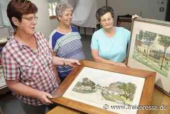 """Ausstellung zeigt die """"ländliche Seele"""" - Freie Presse"""
