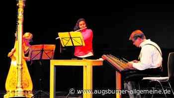 Balsam für die Seele - Augsburger Allgemeine