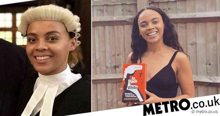 Black barrister mistaken for defendant three times in one day