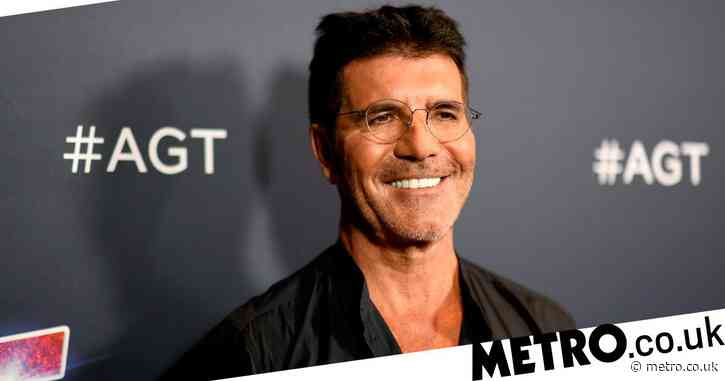Simon Cowell 'walking again' after back surgery as Sinitta confirms 'he's healing'