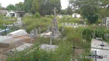 Anzoátegui | Reina la inseguridad en los dos cementerios del municipio Bruzual - El Pitazo