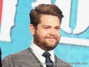 Jack Osbourne dealing with 'corona outbreak' as daughters contract COVID-19 - Wallaceburg Courier Press