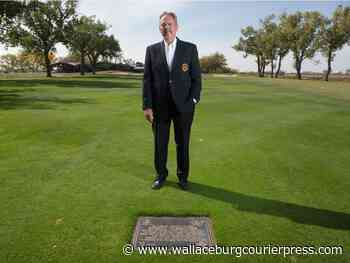 Wascana Country Club's Greg Dukart heads into retirement after dealing with COVID-19 pandemic - Wallaceburg Courier Press