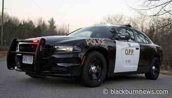 UPDATE: Traffic moving again on Hwy. 40 after crash - BlackburnNews.com