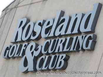 Roseland cancels curling season while Beach Grove plans to play on - Wallaceburg Courier Press