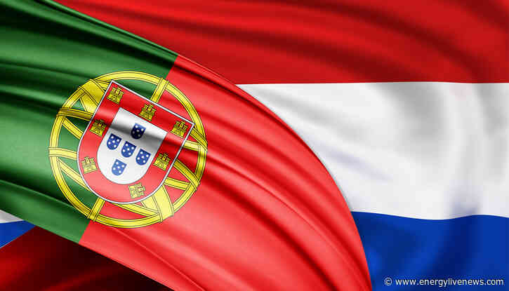 Netherlands and Portugal strengthen their ties for green hydrogen transportation