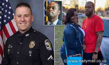 LMPD cop who obtained search warrant that led to Breonna Taylor's death could be charged next