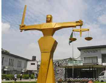 Dissolved LG Chairmen: Court dismisses suit against Zamfara government - NIGERIAN TRIBUNE