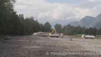 Cromo all'area industriale di Tolmezzo, c'è lo sgombero - Il Messaggero Veneto