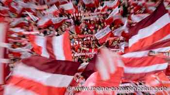 Auch wegen Fans aus München: Riesen-Krach um Bayern-Spiel in Budapest - Bürgermeister will Zuschauer aussperren