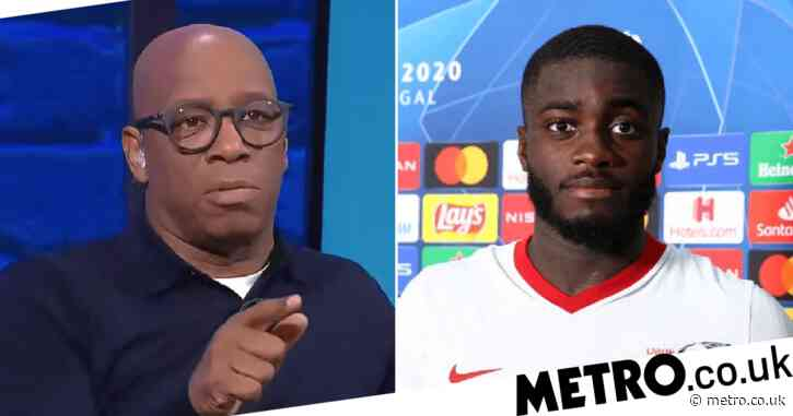 Ian Wright tells Manchester United to sign Dayot Upamecano and questions Ole Gunnar Solskjaer