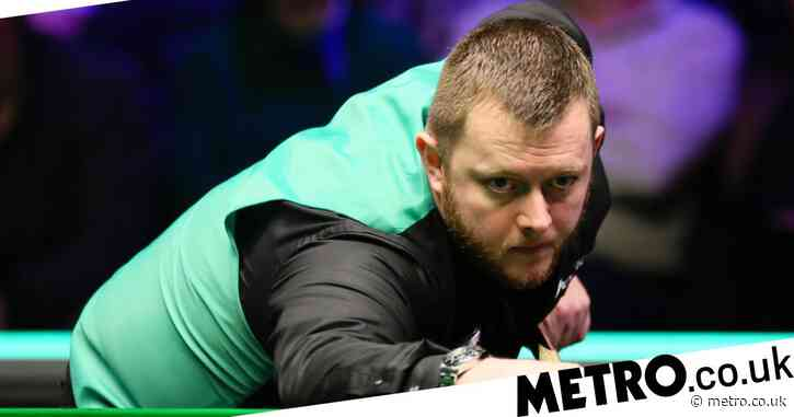 Mark Allen writes name into snooker history with four straight centuries at European Masters
