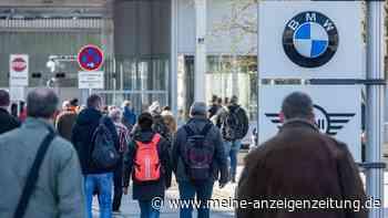 Corona in Bayern: Zahlen in München überraschend gesunken - Auswirkungen auf neue Maßnahmen?
