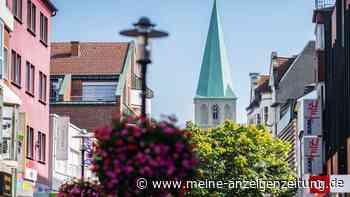 """Alarmstufe Rot in Hamm - Stadt korrigiert Corona-Fallzahlen noch einmal nach oben - """"Es kann nicht sein ..."""""""