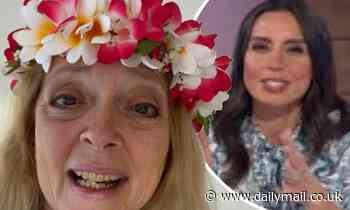 Carole Baskin issues warning to Loose Women panel after her no-show