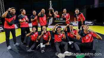 STL: Bomba Fighters win Division 1 title - stadiumastro.com