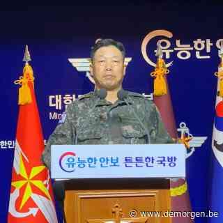 Noord-Korea doodt en cremeert Zuid-Koreaanse ambtenaar