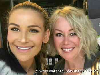 Natalya Neidhart: Jann Arden talks second season of her hit show - Wallaceburg Courier Press