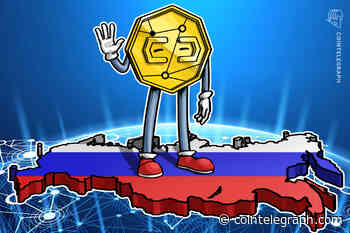 Huobi crypto exchange launches trading app in Russia - Cointelegraph
