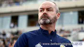 Northern Ireland, Republic of Ireland and Scotland could face play-off wait
