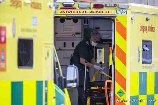 UK coronavirus cases surge by highest single-day figure since outbreak began