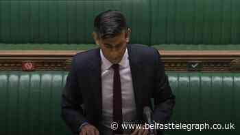 Job losses inevitable in Northern Ireland, despite Chancellor's intervention