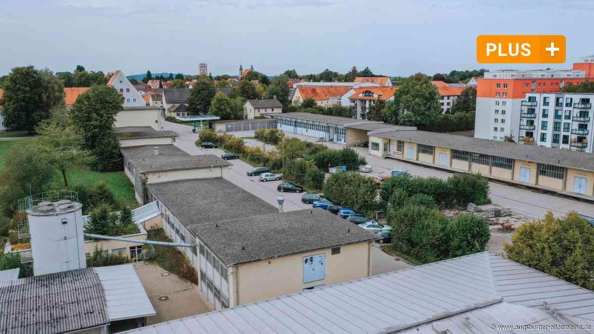 Wer kauft das Uniper-Gelände in Landsberg?