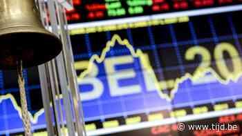 Euronext Brussel: Bodem zoek onder Proximus - De Tijd