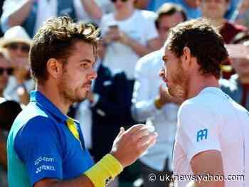 French Open 2020 draw: Andy Murray drawn against Stan Wawrinka as Rafael Nadal returns against Egor Gerasimov