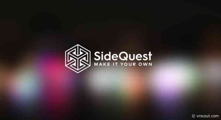 Oculus VR Founder Palmer Luckey Backs Unofficial Quest App Store 'SideQuest'