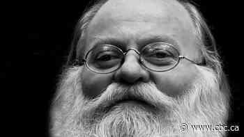 Friends mourn death of N.S. poet Don Domanski