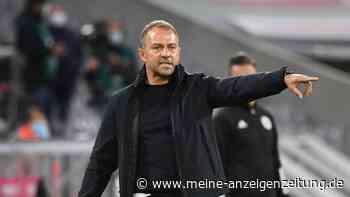 FC Bayern gegen Sevilla im Live-Ticker: Was plant Flick mit dieser Aufstellung? Davies und Boateng nur auf der Bank