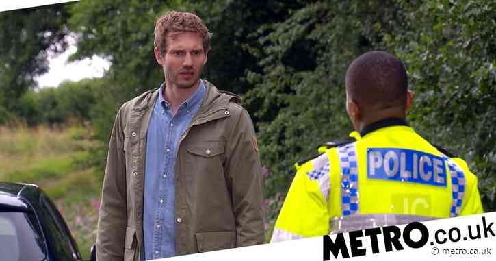 Emmerdale spoilers: Eden Taylor-Draper reveals there is 'so much more to come' as Jamie takes revenge on Belle