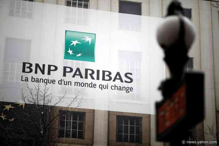 France opens probe into BNP Paribas over its role in Sudan