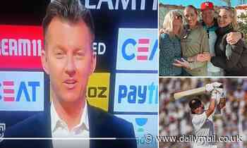 Dean Jones dead: Brett Lee speaks after trying to save cricket legend with CPR