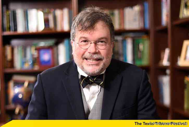 Watch Dr. Peter Hotez on the nation's COVID-19 battle and more at The Texas Tribune Festival