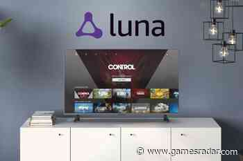 Amazon announces its own game streaming service: Luna