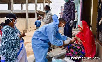 Hyderabad Lockdown Direkomendasikan Oleh Para Ahli Medis, Keputusan Dalam 3-4 Hari - Bolamadura.com