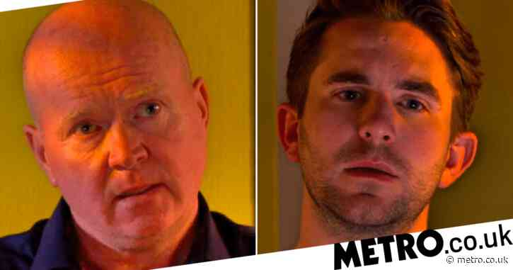 EastEnders spoilers: Phil Mitchell asks Callum Highway to work for him in huge twist