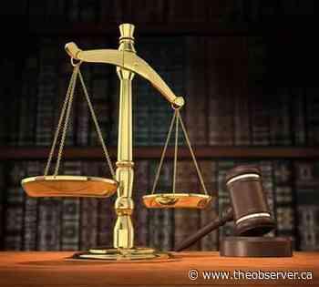 Pair sentenced for brazen gas station robbery in Lambton Shores - Sarnia Observer