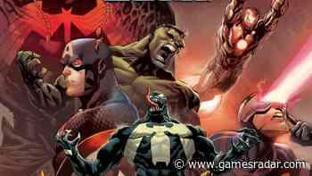 Marvel Comics NYCC 2020 Schedule