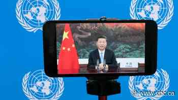 China, Russia and U.S. clash over pandemic responses