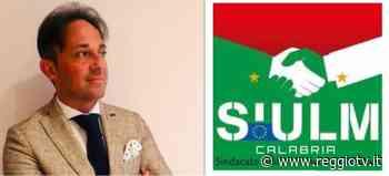 Reggio Calabria. Fabio Altomonte nominato segretario provinciale Siulm - Reggio TV